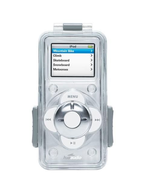 H2O Audio Stöttåligt Hårdplastfodral (ej vattentätt)